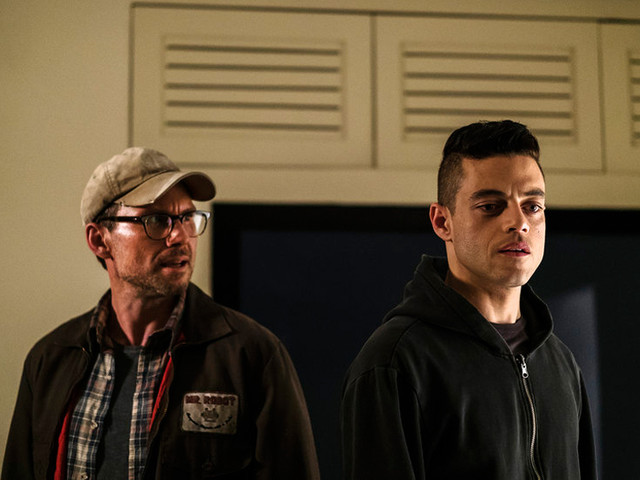 'Mr. Robot' Releases Recap Ahead of Season 3 Premiere (Watch)