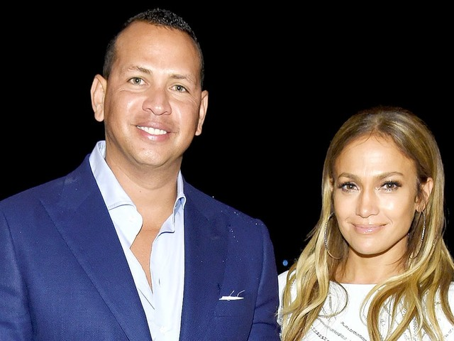 Jennifer Lopez: Alex Rodriguez Is My First Good Relationship