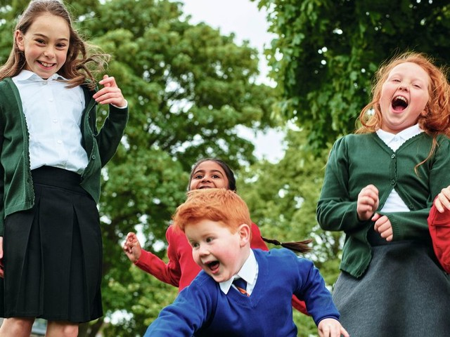 Sainsbury's launch 25% off all Tu clothing ranges and it includes school uniform and Premium ranges - with prices from £2