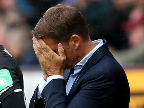 Crystal Palace: Why sacking Frank de Boer now would be madness - Chris Sutton