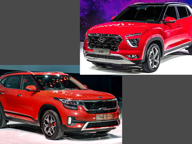 Next-gen Hyundai Creta vs Kia Seltos: Specifications comparison