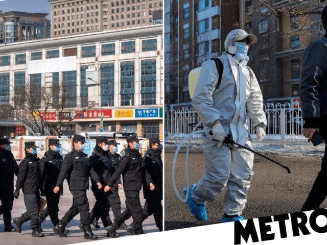 Beijing orders strict new quarantine rules as coronavirus cases surge past 67,000