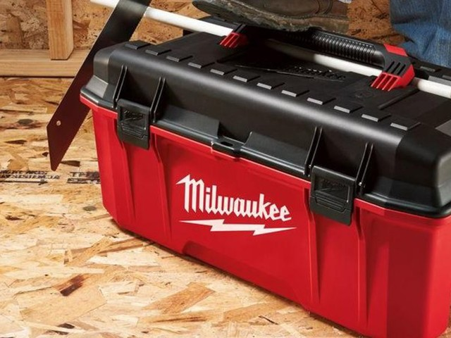 The best tool boxes you can buy