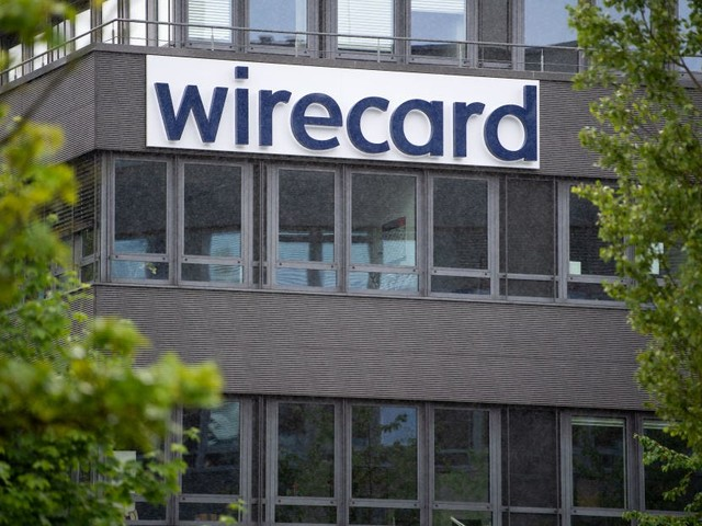 Wirecard stock plummets 37% after the payments firm says $2 billion in missing cash likely doesn't exist