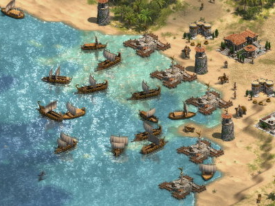 Age of Empires: Definitive Edition delayed into 2018