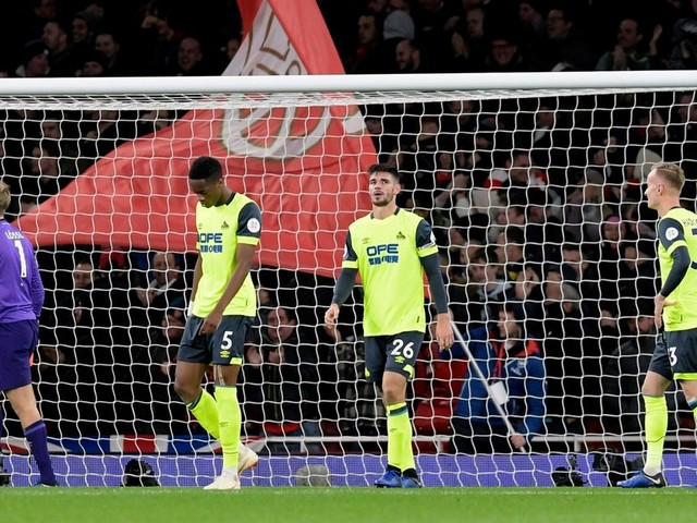 Five things learned as Huddersfield Town suffer agonising defeat at Arsenal