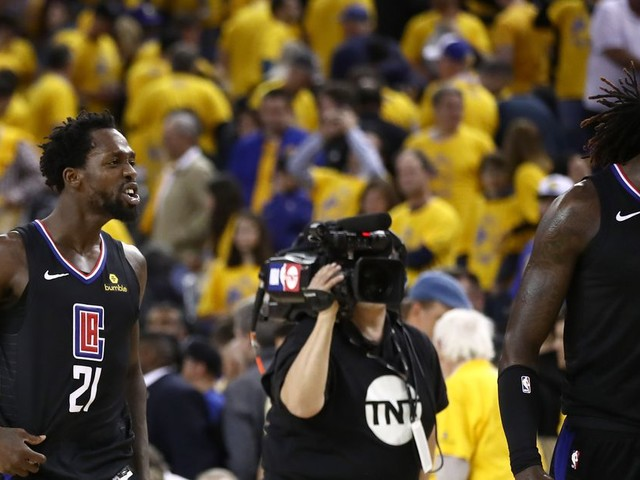 The Clippers just pulled off the most important win in franchise history