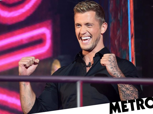 Dan Osborne opens up about the importance of sponsored posts to pay the bills