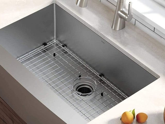 The best kitchen sinks you can buy