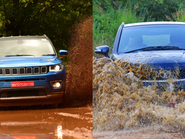 Tata Motors Takes A Dig At Newly Launched Jeep Compass