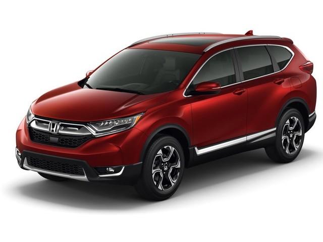 Honda CR-V Diesel India Launch In 2018