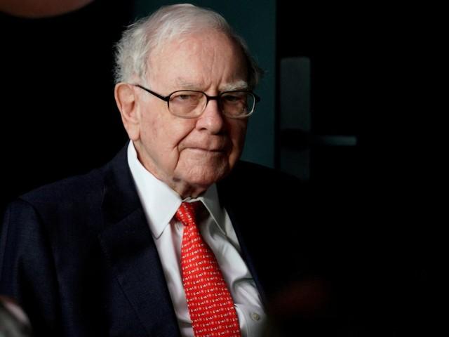 Warren Buffett shares the most 'fun' investment he's ever made