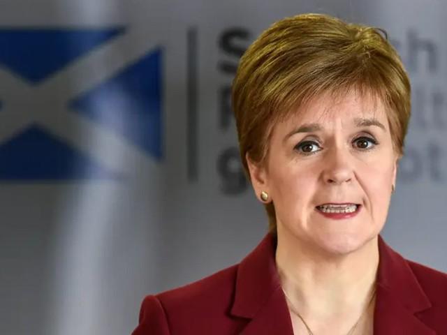Scotland To Move Out Of Lockdown In April, Nicola Sturgeon Announces