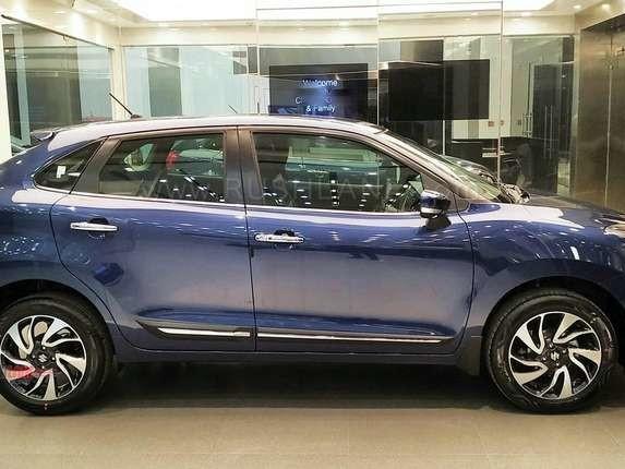 Maruti Suzuki may launch Nexa as premium car brand – Sell Toyota cars