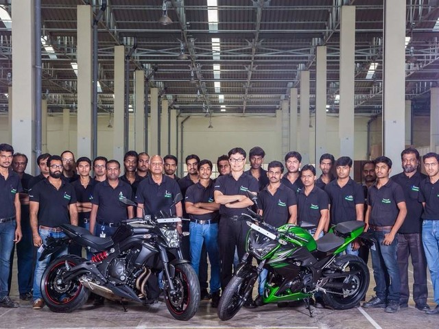 Kawasaki India to open 10 new dealerships in tier 2 cities – These are…