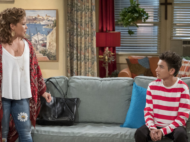 One Day at a Time Recap: Weeding Out the Problem
