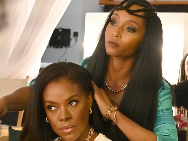 'Our Kind of People' Star Yaya DaCosta on Premiere's Shocking Paternity Twist, Angela-Leah Standoff