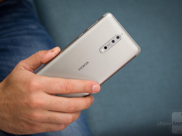 HMD kicks off Android 8.0 Oreo beta program for Nokia 8