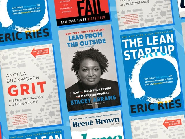 55 influential business and leadership books that can instantly boost your management skills
