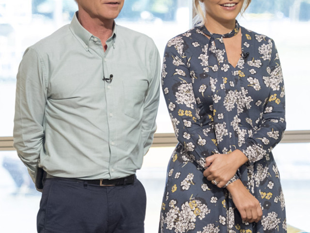 Holly Willoughy and Phillip Schofield pulled from This Morning duties – and fans are NOT happy with their replacements