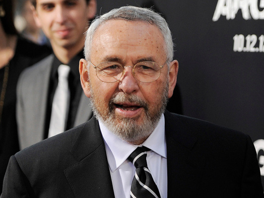 Tony Mendez, Former CIA Officer Depicted in 'Argo,' Dies at 78