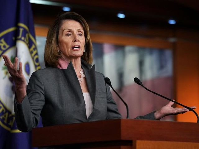 Today's Impeach-O-Meter: What Would a Speaker Pelosi Do?