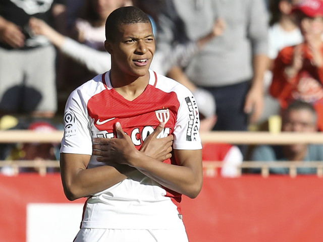 First Neymar, now Kylian Mbappe - PSG line up £160m deal