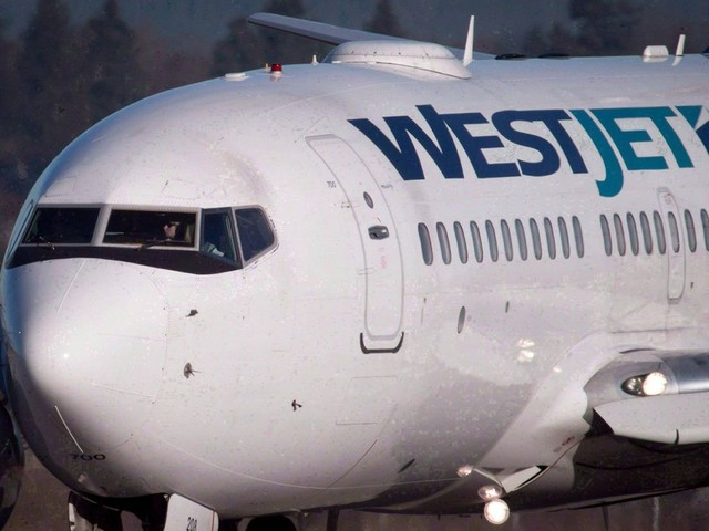 B.C. court rejects WestJet bid to throw out proposed discrimination lawsuit