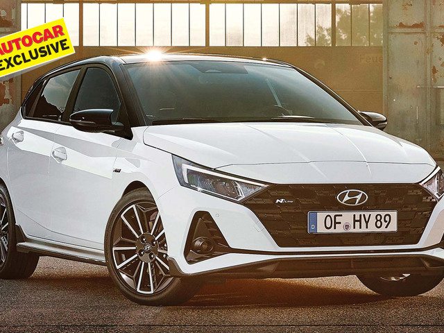 Hyundai to launch N-Line brand in India