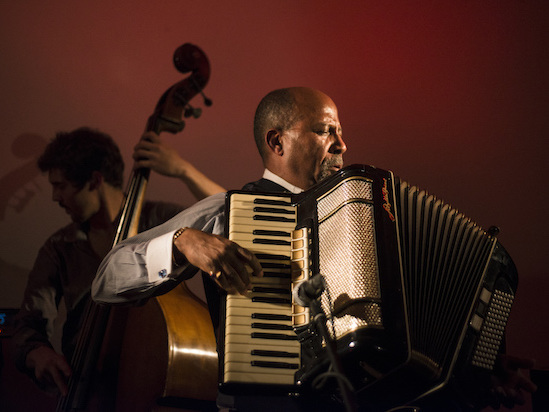 Hailu Mergia Announces New Album