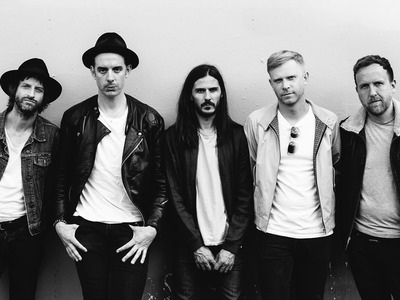 The Temperance Movement announced 14 new tour dates
