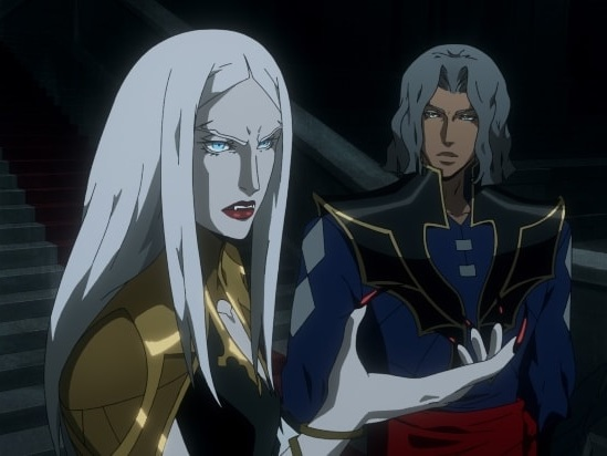 'Castlevania' to End After Season 4, Netflix Eyes New Series Set in Same Universe