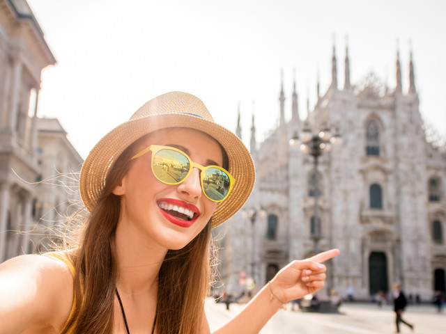 How To Stay Happy And Healthy While Travelling The World