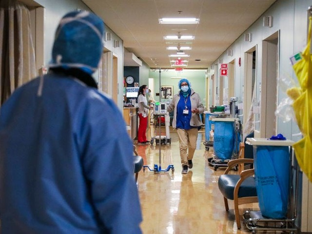 Hospitals hit hard by coronavirus are looking to restart surgeries and procedures as soon as this week. We spoke to 3 health systems about how they plan to do that.