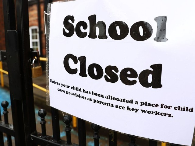 Schools 'need clarification' on reopening amid rise in Covid cases