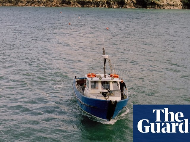 Extreme weather, loud birds and fresh food by boat – could you live on a remote island?