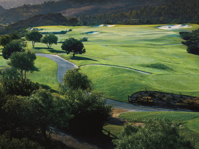 Fairmont Grand Del Mar review: Find the off switch in San Diego