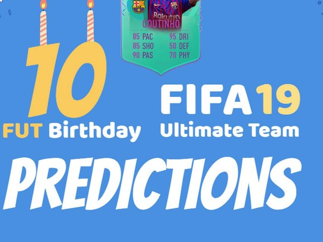 FUT Birthday predictions - Liverpool star set for upgrade and position change on FIFA Ultimate Team
