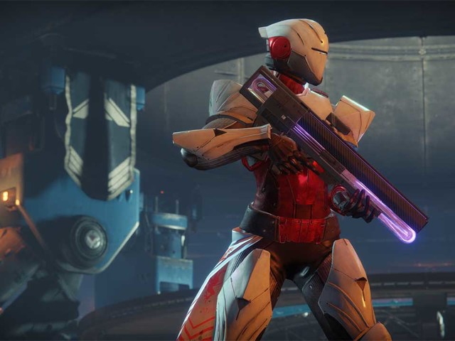 Destiny 2 server maintenance currently underway, but no downtime is expected