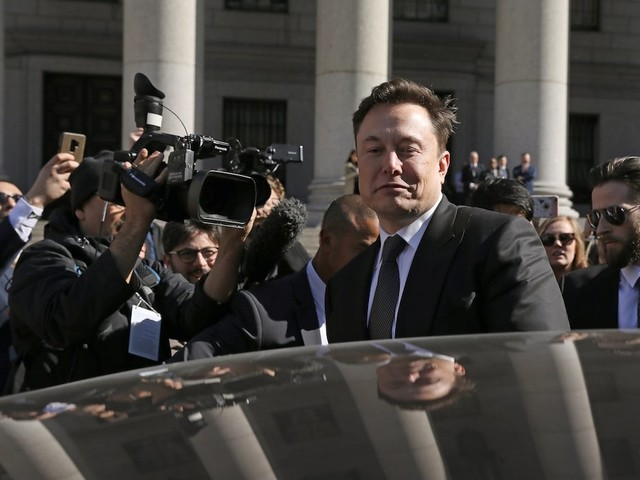 Tesla is under pressure after shaking up its board and receiving a demand-fueled downgrade from Wall Street (TSLA)