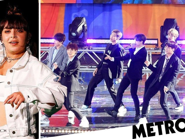 BTS and Charli XCX join forces for the bop of our dreams
