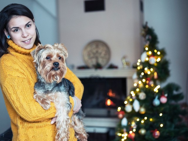 Could Covid Ruin Christmas Again? Here's What The Experts Say