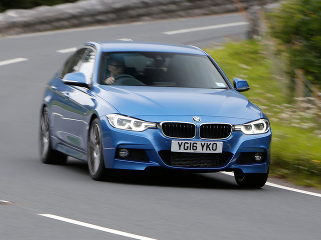 BMW 320d long-term test review: all the car you'd ever need?