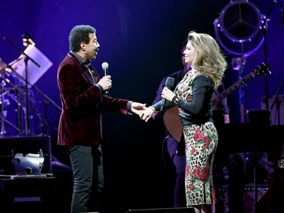 Stars Join Lionel Richie at Keep Memory Alive's 23rd Annual Power of Love Gala