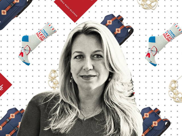 What Cheryl Strayed Can't Live Without