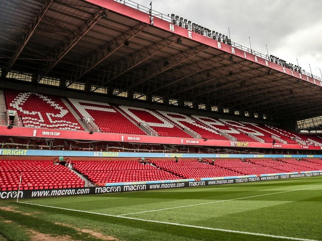 Nottingham Forest live - deal for trialist 'getting closer', transfer news and Wigan build-up