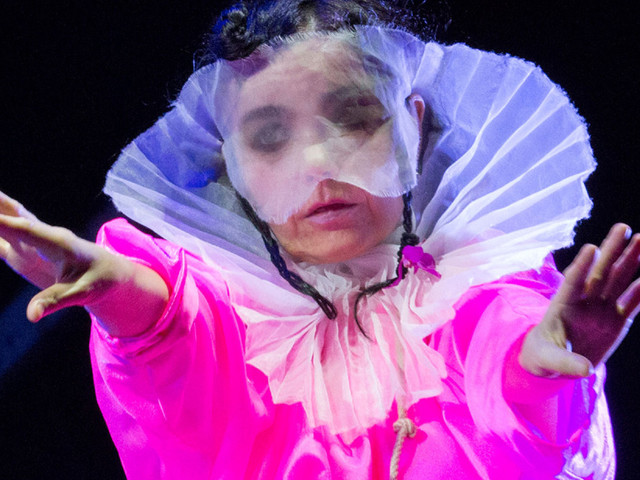 The Many Deadly Layers of Björk's Utopia