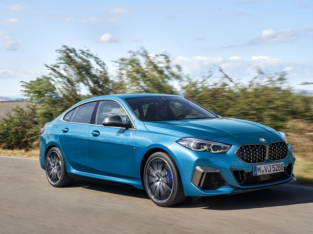 The BMW 2 Series Gran Coupe is going to be a smash hit