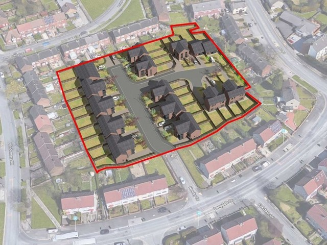 Middleton to get 'desperately needed' new affordable housing after 'like-for-like' scheme approved