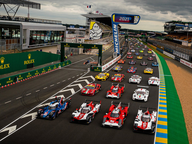 Six reasons to watch the 2021 Le Mans 24 Hours
